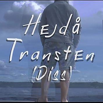 Hejdå Transten (feat. Blomman Records)