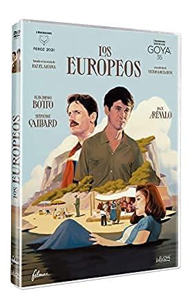 The Europeans (2020) ( Los Europeos )