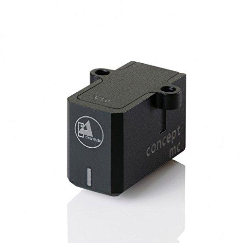 Clearaudio Concept mc023 cabezal MC para tocadiscos
