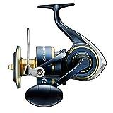 ダイワ(DAIWA) スピニングリール 20 ソルティガ 20000-H (2020モデル)