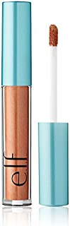 e.l.f. Aqua Beauty Molten Liquid Eyeshadow 57031 Molten Bronzed