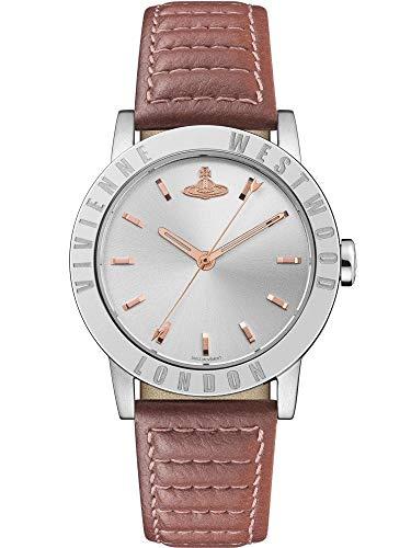 Vivienne Westwood VV213SLDPK Ladies Warwick II Watch