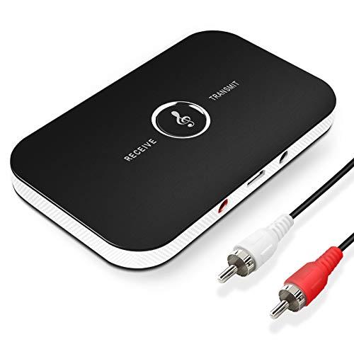 adaptador audio bluetooth logitech fabricante MixMart