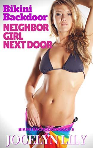 Neighbor Girl Next Door (Bikini Backdoor Book 5) (English Edition)