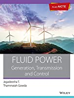 Fluid Power, As per AICTE: Generation, Transmission and Control