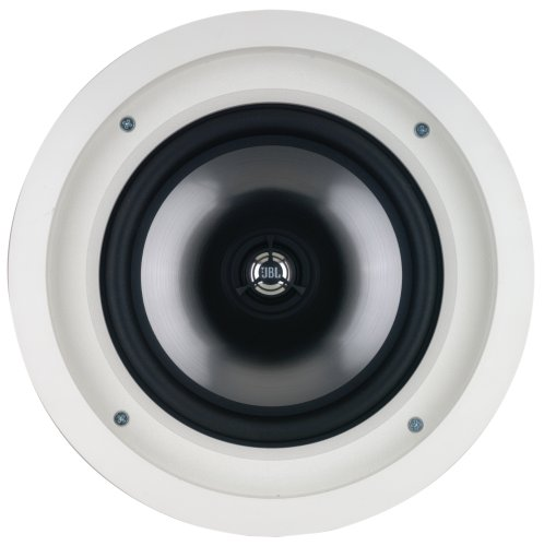 Leviton AEC80 Architectural Edition Powered By JBL 8-Inch In-Ceiling Speaker