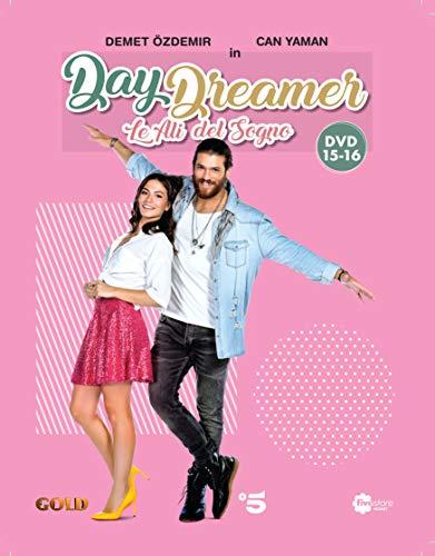 DayDreamer - Le Ali Del Sogno DVD 15 E 16