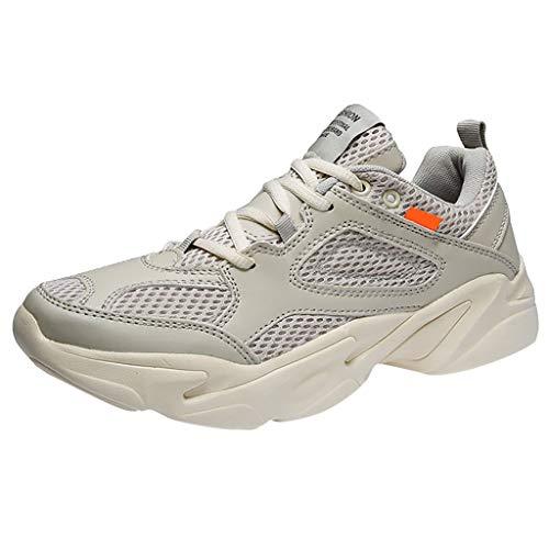TUDUZ Unisex-Erwachsene Classic Low-Top Sneaker Water Shoes Schuhe für alle Wassersportarten Slipper Hausschuhe Sandalen Zehentrenner
