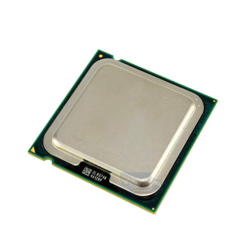 INTEL CPU Core 2 Duo E8400 Socket 775 T Prozessor-Taktfrequenz: 3 GHz 2 Core 45 NM Prozessor Desktop Computer
