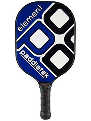 Element Pickleball Paddle (Blue)