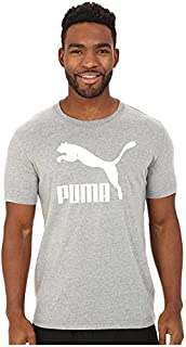 (プーマ) PUMA メンズTシャツ Archive Life Tee Medium Gray Heather 2XL 2XL [並行輸入品]