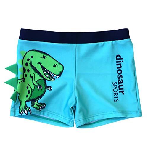 mama stadt Jungen Badehose Dinosaurier Krokodil Gedruckt Quick Dry Badeshorts Wasserdicht Stoff Schwimmhose