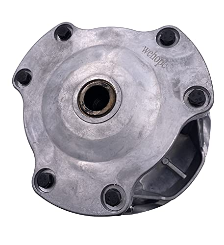 wehope Primary drive clutch Fit for Polaris Ranger 800 2010 2011 2012 2013 2014