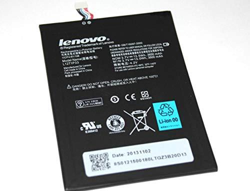 Original Lenovo L12T1P33 AKKU BATTERY für Lenovo A1000 A3000 A5000 NEU