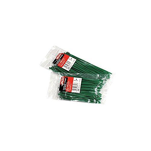 Fascette di cablaggio verdi Valex
