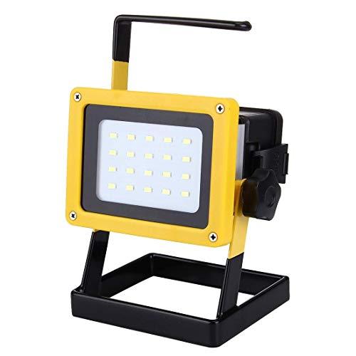 GYW-YW Lampadina LED outdoor luce 35W 2640LM High Power 20 LED 3ATM impermeabile LED Portable Handheld ausiliaria Luce Luce esterna, 220V luce