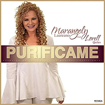 Purificame (feat. Lorell Quiles)