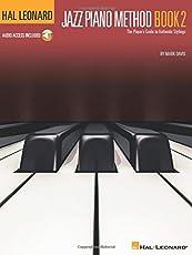 Image of Hal Leonard Jazz Piano. Brand catalog list of Hal Leonard.