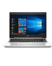 "HP ProBook 440 G7 i5, 10210U 14""MattFHD 250nit IPS 8GB DDR4 SSD256 UHD620 4G_LTE BT5 BLK ALU W10Pro 3Y OnSite, 9HQ80EA, Srebrny QWERTY"