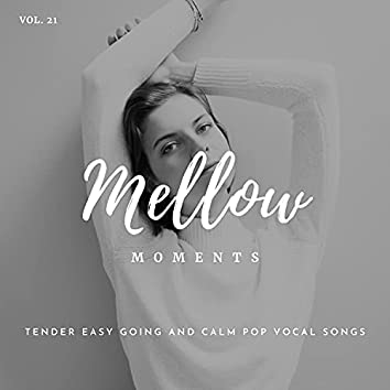 Mellow Moments - Tender Easy Going And Calm Pop Vocal Songs, Vol. 21