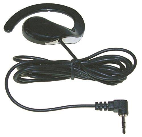 Stabo Elektronik 00325 KEP 425 Ohrhörer 1-Fach, Bügel, 2,5 mm Stecker schwarz