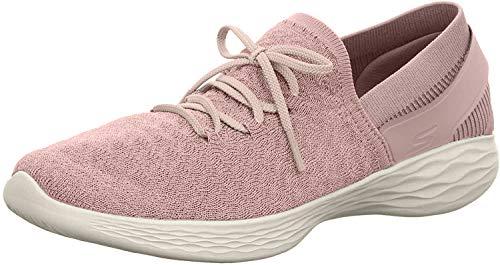 Skechers Damen Sneaker - 14975 MVE rosa 461409