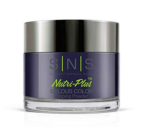 SNS Nails Dipping Powder Gelous Color - 152 - SNS Ink - 1 oz