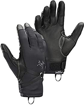 Arc teryx Alpha SL Glove Black X-Small