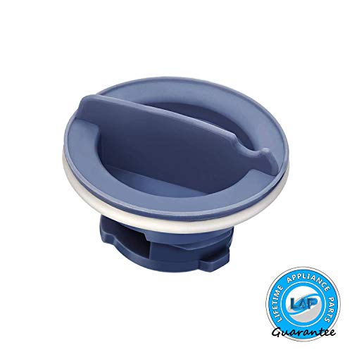 Mejor Upgraded 8558307 Dishwasher Dispenser Cap by Beaquicy - Replacement for Whirlpool Crosley Estate Kenmore Roper Dishwasher crítica 2020