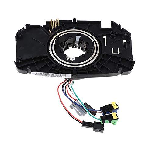 #N/a 8200216462 reloj de Cable en espiral reloj primavera, se adapta para R-enault Megane 2 MK le carro OEM:8200216462 de 8200216459 resistente Durable