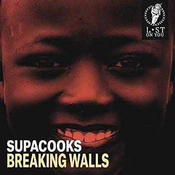 Breaking Walls