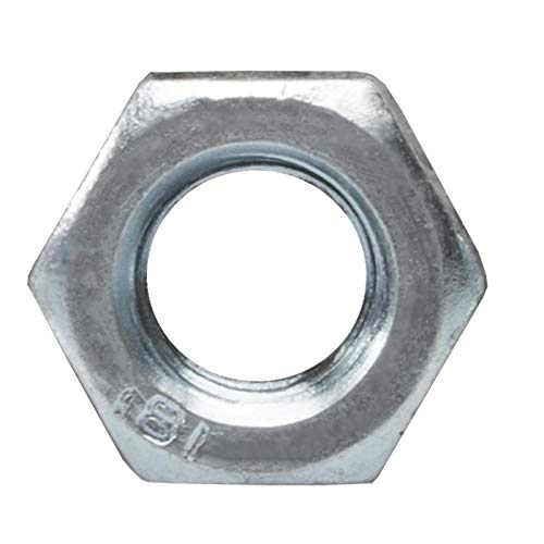 hexagonal, galvanizada 0//0913//001//6,0//25// //01 Dresselhaus Tuerca de uni/ón
