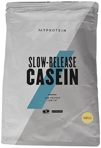 Myprotein Micellar Casein Vanilla 1000 g