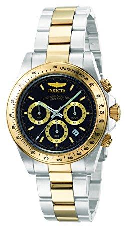 Invicta Speedway 9224 Reloj para Hombre Cuarzo - 39.5mm