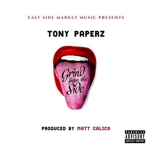 Tony Paperz