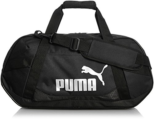 Puma Active Tr Borsone M Atomic Blue-Asphalt-Red Blast