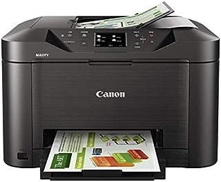 Canon Maxify MB5040 Inkjet Business Printer - Black