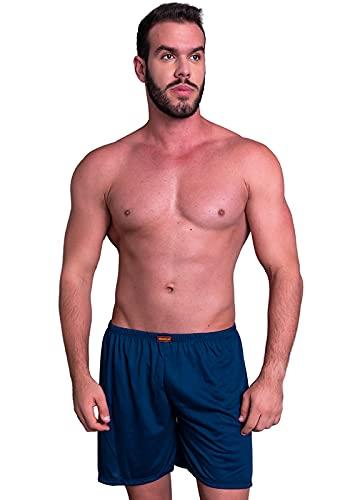 Short Curto MVB Modas Masculino Pijama De Dormir