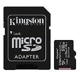 キングストン microSD 512GB UHS-I U3 V30 A1 Nintendo Switch動作確認済 アダプタ付 Canvas Select Plus SDCS2/512GB 永久保証