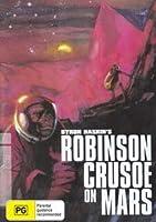 Robinson Crusoe on Mars [DVD]