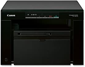 $234 » Canon imageCLASS MF3010 Laser Multifunction Printer (Discontinued by Manufacturer) (Renewed)