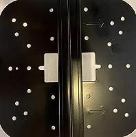 日本ヒューレットパッカード R3J19A AP-MNT-E Campus AP mount bracket (Qty 1) type E: wall-box