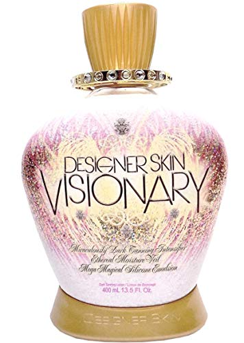 Designer Skin Bronzers (Visionary, 13.5 ounce)