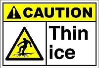 新しい金属標識電気アーク溶接が進行中の警告OSHA/ANSIアルミニウム金属標識