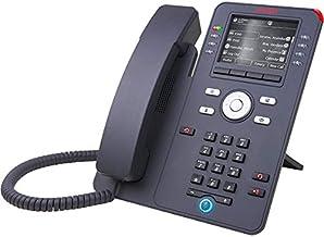 Avaya J169 SIP IP Desk Phone POE (Power Supply Not Included) photo