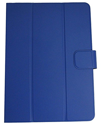 Leotec LEFT10102B - Funda universal para tabletas de 10.1″, color Azul
