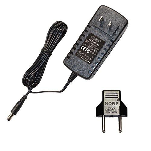 HQRP Netzadapter/Netzteil Fuer Bremshey Orbit Control Crosstrainer mkd91000uk mit HQRP Untersetzer