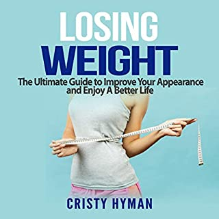 Losing Weight cover art
