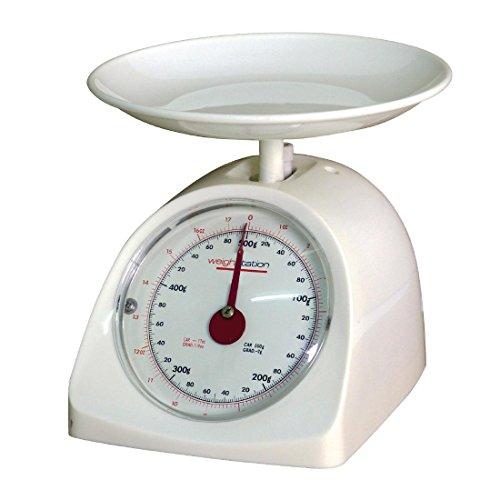 Weighstation Diet balance de cuisine 0.5 kg Traiteur mécanique pesant de mesure