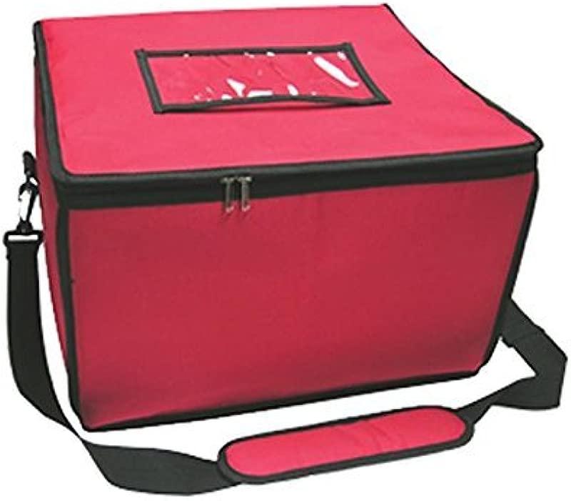 Update International FDB 1614 Food Delivery Bag 16 L X 14 W X 10 H